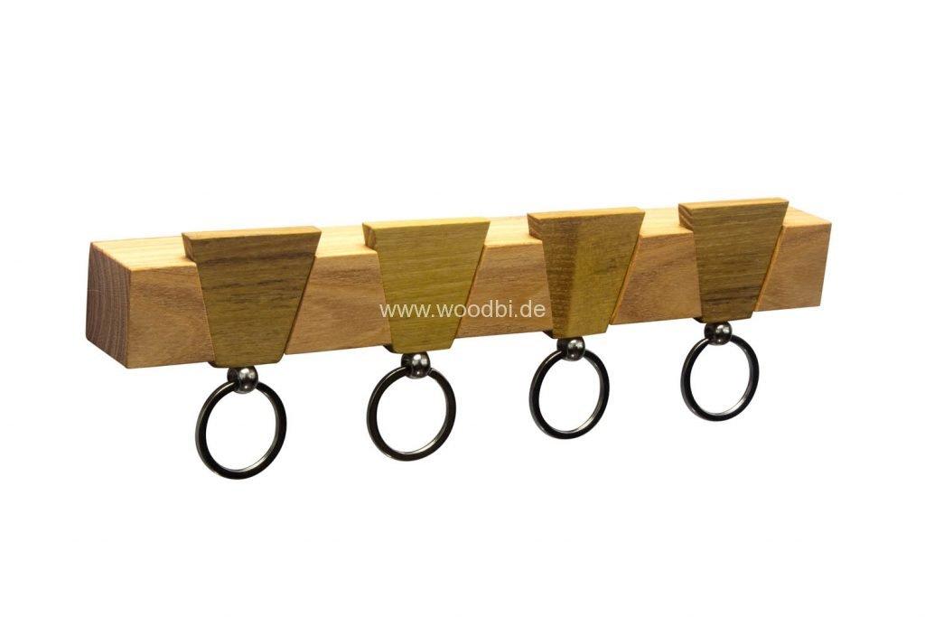 Schlüsselbrett für Schlüsselanhänger