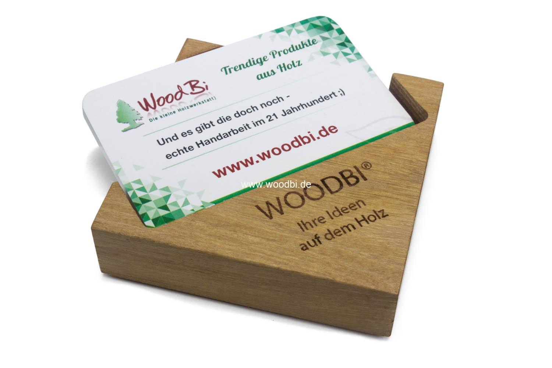 Visitenkartenbox Hegemone Ii